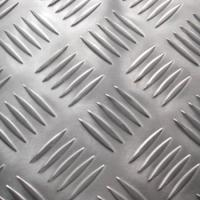 Large picture Aluminum Tread Plate