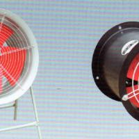 Large picture Axial fan