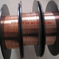 Large picture ER70S-6 WELDING WIRE