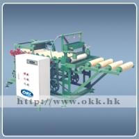 Large picture automatic cutting machine