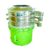 Large picture Rotundity Vibroseparator Ceramic Machine