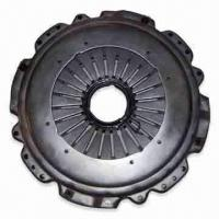 SINOTRUCK HOWO TRUCK PARTS clutch cover