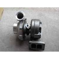 Large picture SINOTRUCK HOWO TRUCK PARTS turbocharger