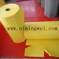 Large picture Hazmat absorbent roll
