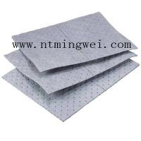 Large picture universal absorbent pad