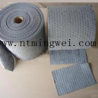 Large picture universal absorbent roll