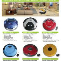Large picture ROBOT VACUUM CLEANER
