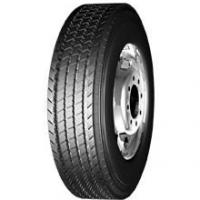 Large picture truck tyre
