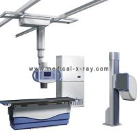 Large picture CCD Detector Digital Radiography System