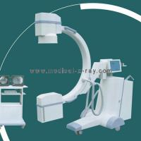 Large picture Mobile High Frequency C-arm X-ray Machie