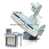 Large picture TV Remote Control Medical Diagnostic X Ray Machine