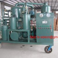 Large picture Double Stage Transfomrer Oil Purifier,Oil Filter