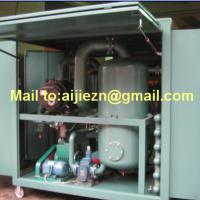 Large picture Online Dry-out Transformer Oil Purification