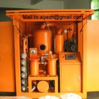 Large picture Enclosed Completely Insulation Oil Purifier