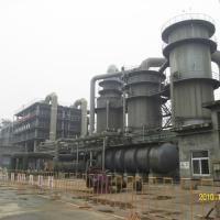 Large picture sulfuric acid plant