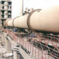 Large picture Phosphate production equipment