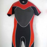 Large picture Neoprene Surfing Wetsuits EN-SS06