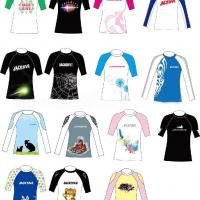 Large picture Rash Guard EN-LS10