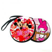 Large picture Neoprene CD Pouch EN-PG11