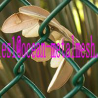 Large picture Chain link fence