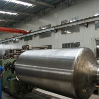 Large picture Furnace roll