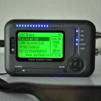 DVB-S2 HD Satellite Finder