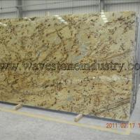Large picture Dragon Gold Granite Slabs