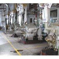 Large picture cooling system for beer equipment