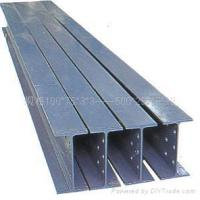Large picture H Beams ;H-Shape Steel