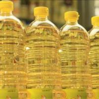 Large picture SOYABEAN OIL