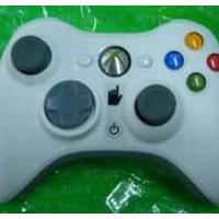 Large picture wireless joypad for xbox360 game controller