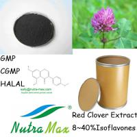 Large picture Red Clover Extract 8%,20%,40% Isoflavones
