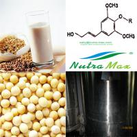 Large picture Soy bean Extract 10%~80% Isoflavines
