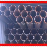 Large picture seamless steel pipe API