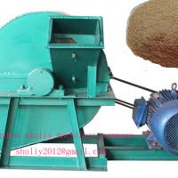 Large picture wood crusher