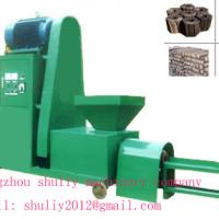 Large picture Briquette extruder machine