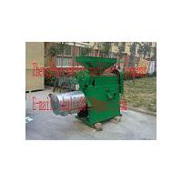 Large picture corn peeler and grinder machine