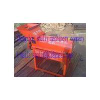 Large picture corn sheller