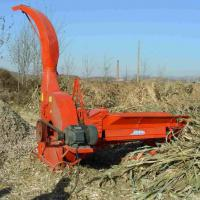 Large picture straw crusher