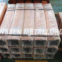 Large picture Copper mould tube