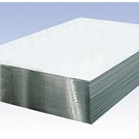 Large picture Aluminium sheet