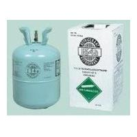 Large picture refrigerant gas  R134a