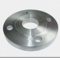 Large picture casting flange