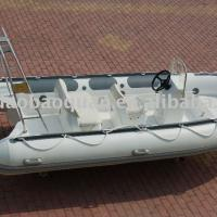 Large picture Rigid inflatable boat RIB boat 480A