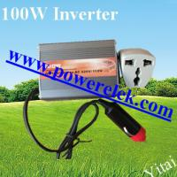 Large picture 100W 200W 300W 500W car power inverter low price