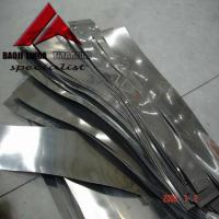 Large picture Titanium strip