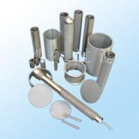 Large picture Sintered Industrial Filter Elements