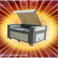 Large picture crystal laser cutting machine KT1512
