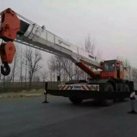 Large picture TADANO 50T TR500M-2-00103 ROUGH TERRAIN CRANE