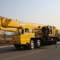 Large picture TADANO 55T GT-550EX truck/mobile hydraulic cranes